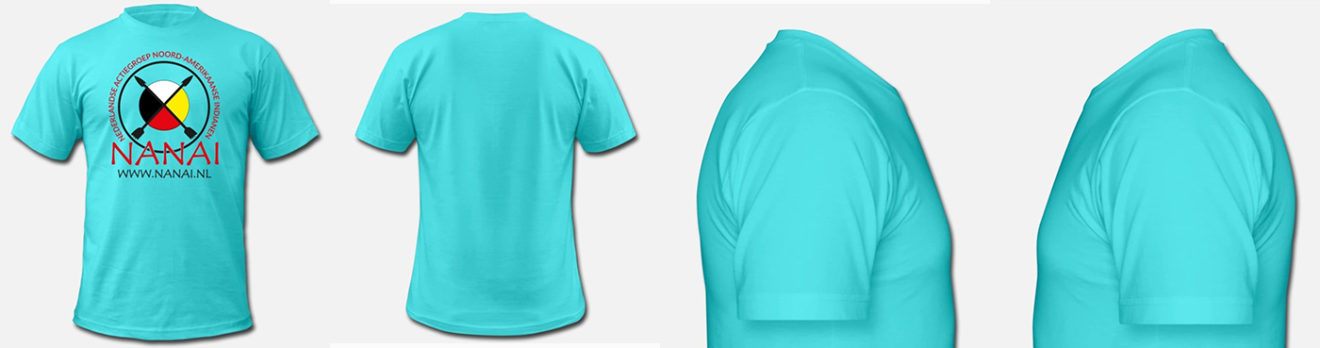 t-shirt nanai